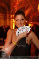 Charity Poker - Palais Niederösterreich - Do 13.03.2008 - 16