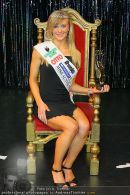 Miss Austria 2008 - Magna Racino - Fr 28.03.2008 - 1