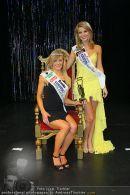 Miss Austria 2008 - Magna Racino - Fr 28.03.2008 - 14