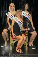 Miss Austria 2008 - Magna Racino - Fr 28.03.2008 - 2