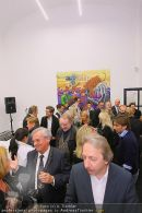 Galerie Opening - Galerie Schober - Di 01.04.2008 - 35