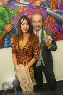 Galerie Opening - Galerie Schober - Di 01.04.2008 - 8