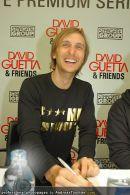 David Guetta PK - Le Meridien - Fr 04.04.2008 - 1