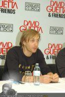 David Guetta PK - Le Meridien - Fr 04.04.2008 - 10