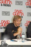 David Guetta PK - Le Meridien - Fr 04.04.2008 - 11