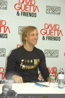 David Guetta PK - Le Meridien - Fr 04.04.2008 - 12