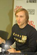David Guetta PK - Le Meridien - Fr 04.04.2008 - 14