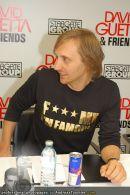 David Guetta PK - Le Meridien - Fr 04.04.2008 - 6
