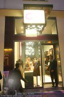 Store Opening - Garderobe - Do 17.04.2008 - 16