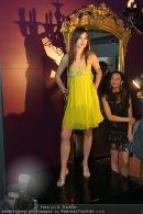 Store Opening - Garderobe - Do 17.04.2008 - 20