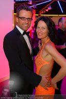 Dancer against Cancer - Austria Center - Sa 26.04.2008 - 17