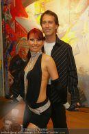 Dancer against Cancer - Austria Center - Sa 26.04.2008 - 21