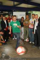 Puma Torschützen Turnier - Summerstage - Mo 26.05.2008 - 17