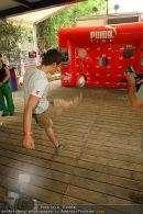 Puma Torschützen Turnier - Summerstage - Mo 26.05.2008 - 24