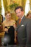 Prix Veuve Clicquot - Franz. Botschaft - Mi 28.05.2008 - 117