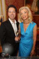 Prix Veuve Clicquot - Franz. Botschaft - Mi 28.05.2008 - 20