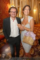 Prix Veuve Clicquot - Franz. Botschaft - Mi 28.05.2008 - 21