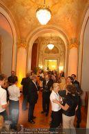 Prix Veuve Clicquot - Franz. Botschaft - Mi 28.05.2008 - 22
