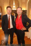 Prix Veuve Clicquot - Franz. Botschaft - Mi 28.05.2008 - 66