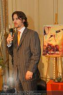 Prix Veuve Clicquot - Franz. Botschaft - Mi 28.05.2008 - 74