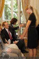 Prix Veuve Clicquot - Franz. Botschaft - Mi 28.05.2008 - 78