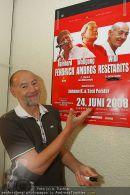 Legenden PK - Lobsterdok - Do 29.05.2008 - 8