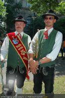 Blasmusik Fest - Ringstrasse - Sa 31.05.2008 - 11