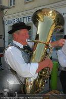 Blasmusik Fest - Ringstrasse - Sa 31.05.2008 - 25