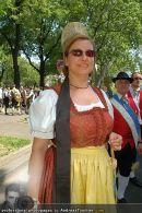 Blasmusik Fest - Ringstrasse - Sa 31.05.2008 - 36