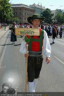 Blasmusik Fest - Ringstrasse - Sa 31.05.2008 - 49