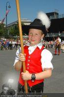 Blasmusik Fest - Ringstrasse - Sa 31.05.2008 - 52