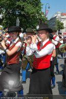 Blasmusik Fest - Ringstrasse - Sa 31.05.2008 - 59