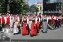 Blasmusik Fest - Ringstrasse - Sa 31.05.2008 - 60