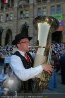 Blasmusik Fest - Ringstrasse - Sa 31.05.2008 - 94