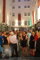 VIP Empfang - Backhausen + HdM - Di 03.06.2008 - 1