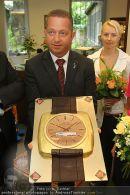 40 Jahre Seiko - Juwelier Schwödt - Mi 04.06.2008 - 7