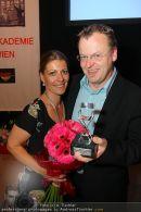 Billy Wilder Preis - Neue Filmstudios - Do 05.06.2008 - 1