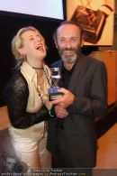 Billy Wilder Preis - Neue Filmstudios - Do 05.06.2008 - 12