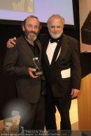 Billy Wilder Preis - Neue Filmstudios - Do 05.06.2008 - 2