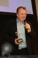 Billy Wilder Preis - Neue Filmstudios - Do 05.06.2008 - 20