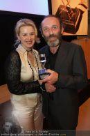 Billy Wilder Preis - Neue Filmstudios - Do 05.06.2008 - 4