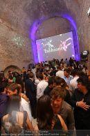 FTV Nightclub - Palais Coburg - Fr 27.06.2008 - 2