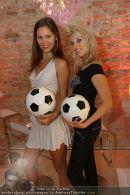 FTV Nightclub - Palais Coburg - Fr 27.06.2008 - 31