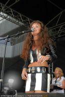 Prominadenfest - Handelskai - Fr 04.07.2008 - 9