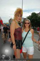 Regenbogen Parade - Ringstrasse - Sa 12.07.2008 - 103