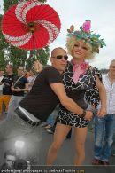 Regenbogen Parade - Ringstrasse - Sa 12.07.2008 - 107