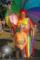 Regenbogen Parade - Ringstrasse - Sa 12.07.2008 - 156