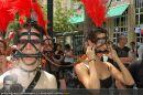 Regenbogen Parade - Ringstrasse - Sa 12.07.2008 - 3