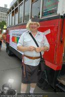 Regenbogen Parade - Ringstrasse - Sa 12.07.2008 - 78