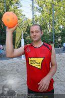 öhb Summerfeeling - Summerstage - Mi 16.07.2008 - 24